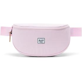 Herschel Sixteen Hüfttasche Damen pink lady crosshatch